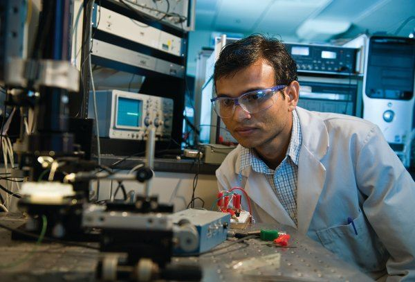 Schools of Thought: More colleges offering programs in coatings image