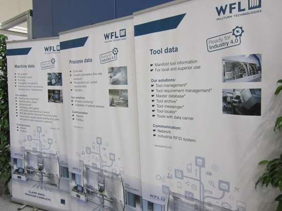 WFL Millturn as Data Hub