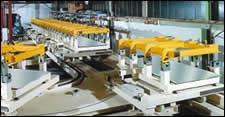 WKH oval conveyor