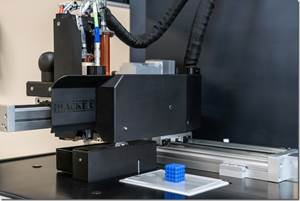 Additive Technology Grows—and Needs Know-How