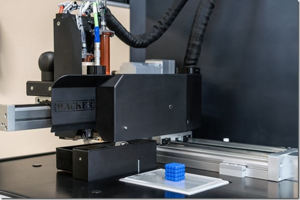 Additive Technology Grows—and Needs Know-How image