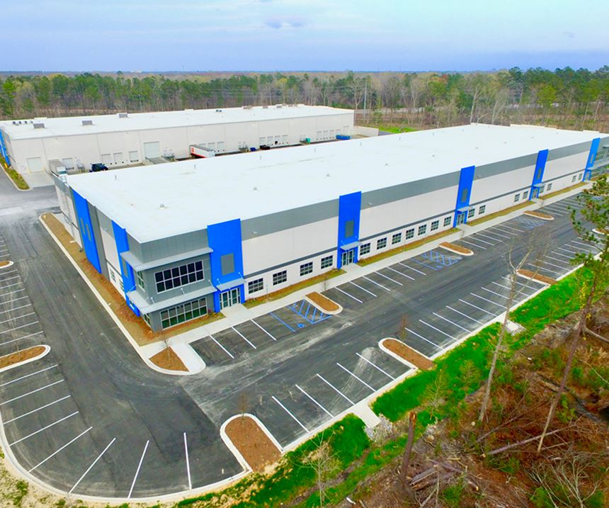 Wagner's new facility will feature full liquid and powder spray booth capabilities including robotic automation as well as adhesive and sealant equipment.