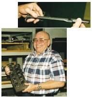 Walt Rekowsiki