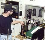 Wasino A-Series CNC lathe