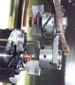 Wasino CNC