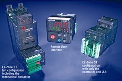 Watlow's new EZ-Zone ST packages