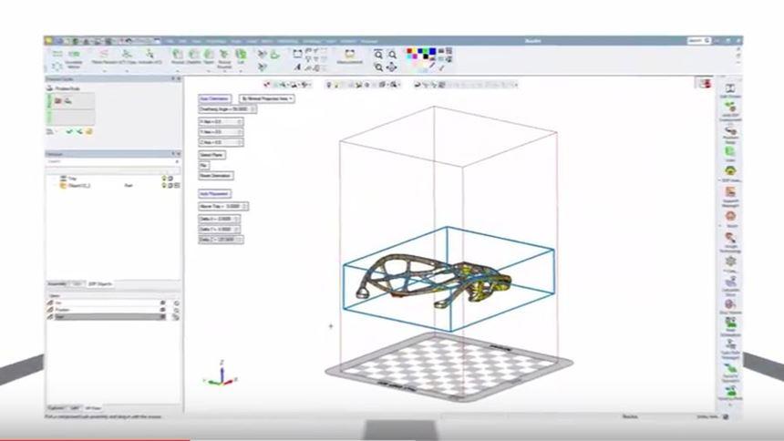 3D Systems 3DXpert
