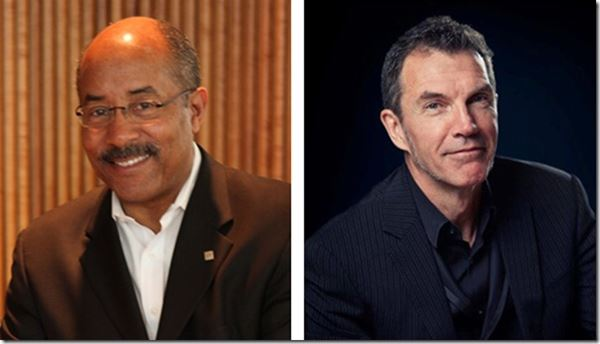Just In: Ed Welburn to Retire; Mike Simcoe Gets New Job image