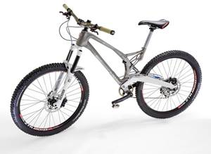 Why Make a Bike Frame through Additive Manufacturing?