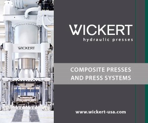 Wickert Hydraulic Presses