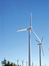 Wind-turbine blades