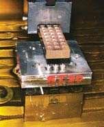 wirecut electrode