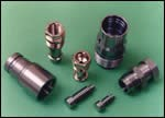 Witon Engineering Sample Parts
