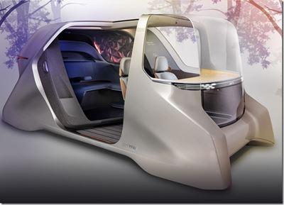 The Auto Interiors Revolution