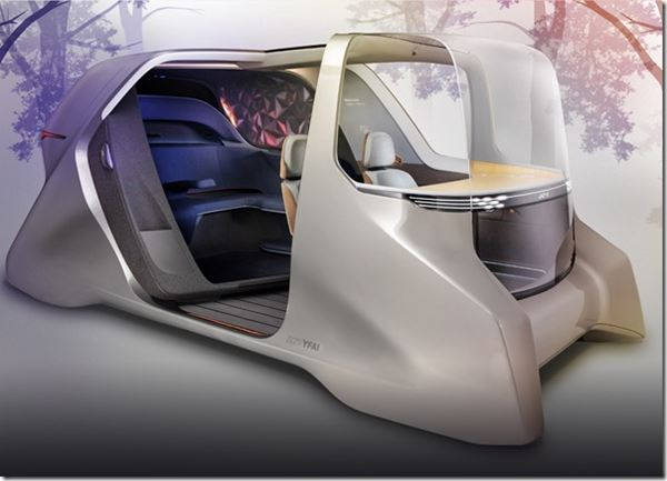 The Auto Interiors Revolution image