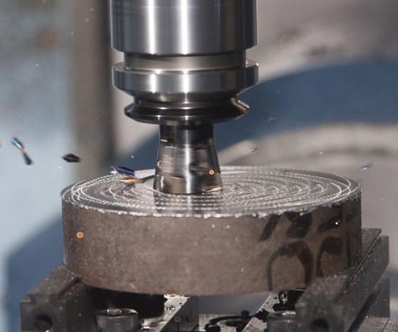 ceramic composite inserts from Greenleaf