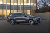 Engineering the 2020 Cadillac XT6