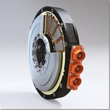 Electric Motors for Aero and Auto
