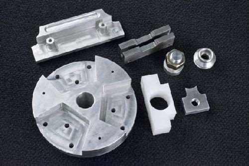 Cardinal Manufacturing sample parts