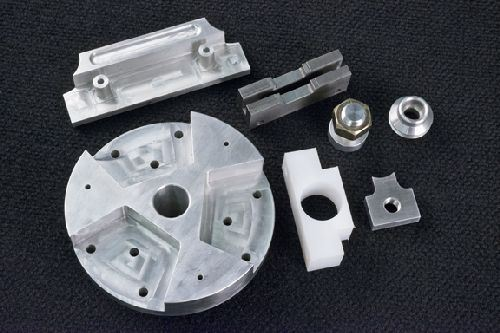 Cardinal Manufacturing sample parts