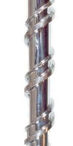 A barrier screw