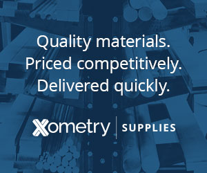 Xometry - Supplies