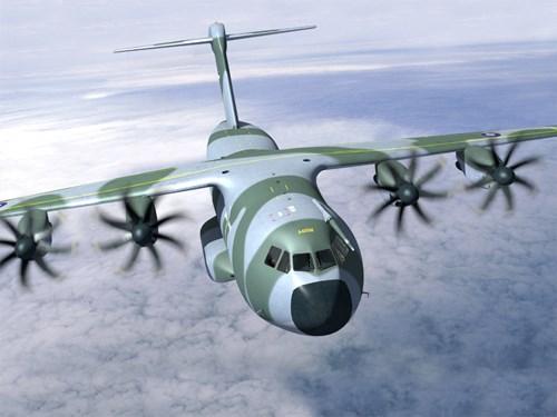 EADS A400M