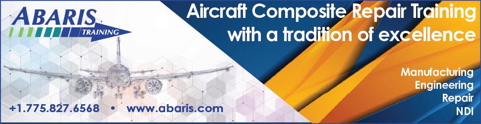 Abaris Training: Composite Repair Training