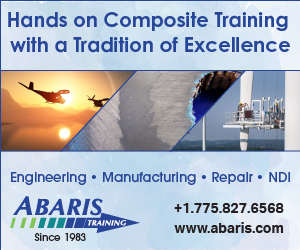 Abaris Training: Hands on composite training