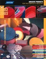 Norton Abrasive Products catalog cover