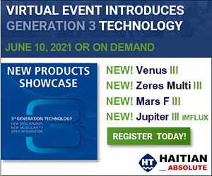 Absolute Haitian New Products Showcase