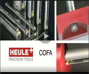 Heule Precision Tools COFA