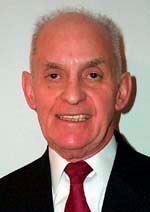Donald F. Adams