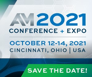 Additive Manufacturing Conference + Expo