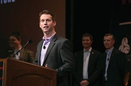 Additive Manufacturing Conference Speaker: Jason Jones