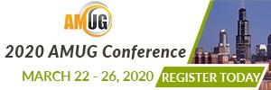 2020 AMUG Conference