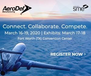 AeroDef Manufacturing