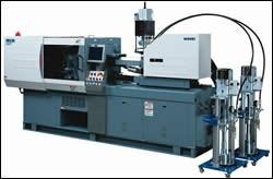 All-electric press