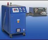 Alternating temperature-control system