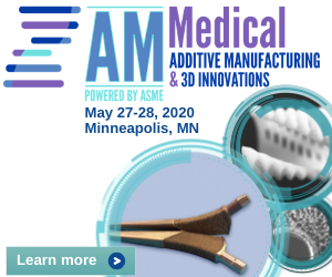 AM Medical 2020  powered by ASME