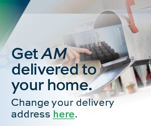 Get AM delivered to your home.