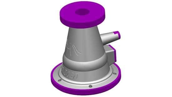 manifold CAD model