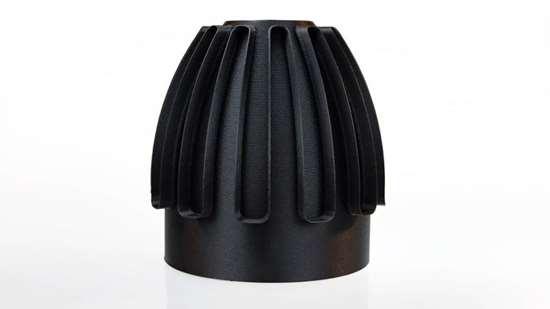 carbon-fiber-filled part