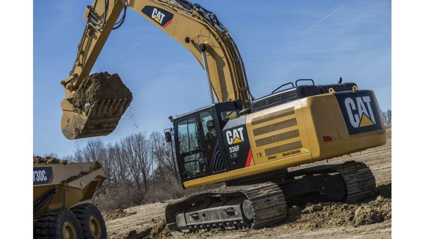 Caterpillar Lays The Groundwork Additive Manufacturing
