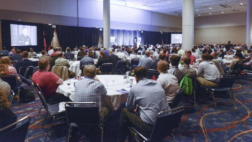 2014 Additive Manufacturing Conference