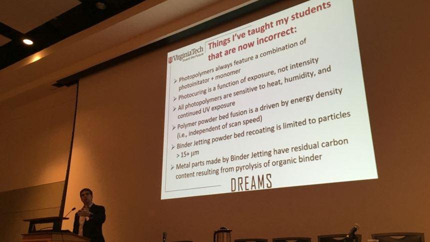 Chris Williams, DREAMS Laboratory