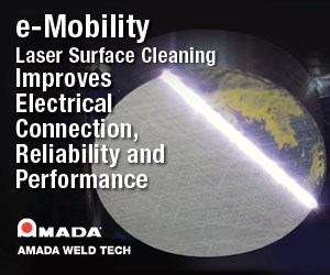 Amada Weld Tech