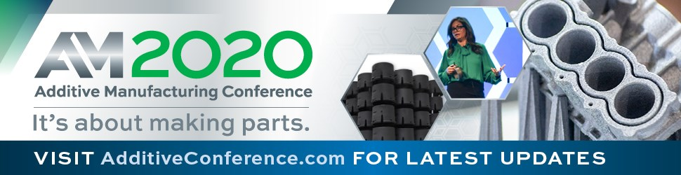 Additive Manufacturing Conference