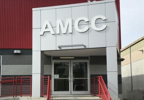 UL AMCC