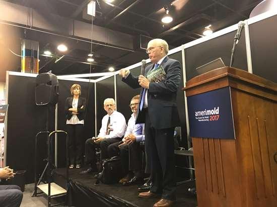 Tech Talks Amerimold 2017
